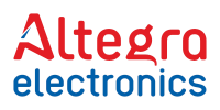 Altegra electronics